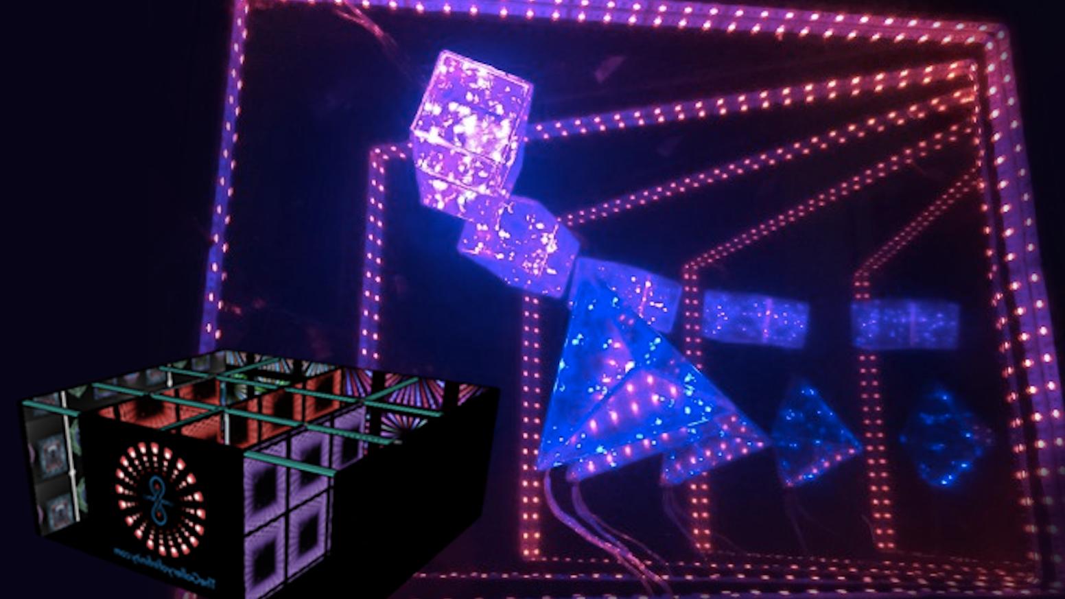 0d495416 Burning Man 2015: Gallery of Infinity Represent Santa Cruz! by ...