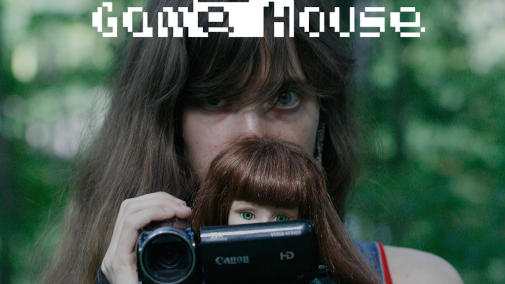Game House Film project video thumbnail