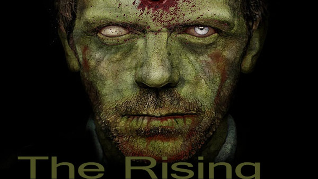 Project image for Zombie: The Rising