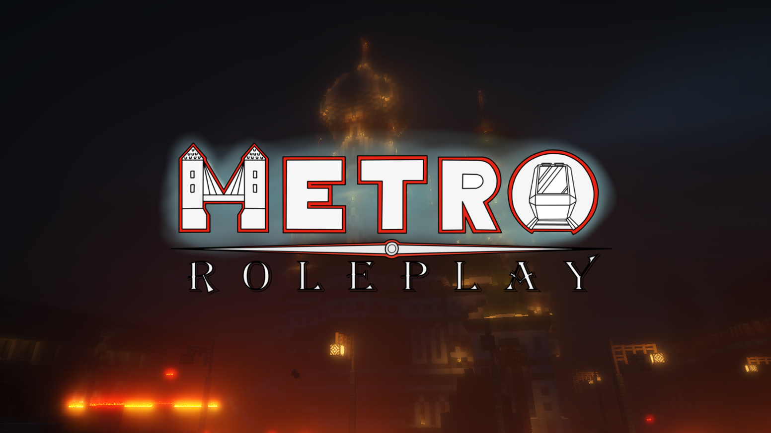 Metro Roleplay | A Minecraft Server by CraftedDimensions