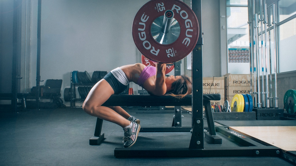 Spitfire Athlete Pro: Strength Training App for Women project video thumbnail
