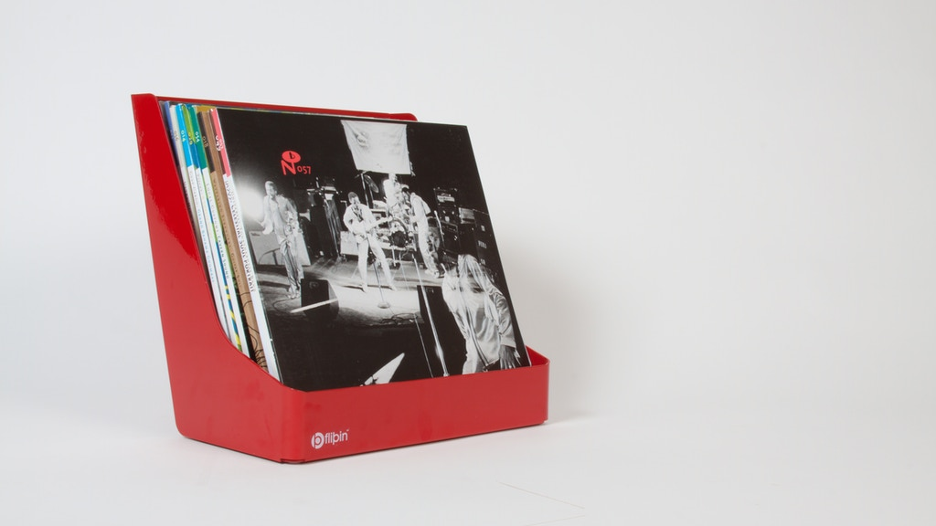 flipbin™: A new home for the vinyl you\'re now playing by flipbin ...