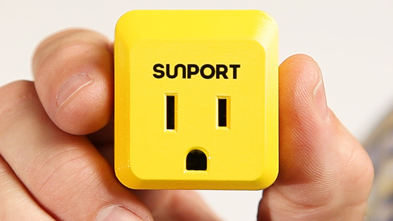 Join the movement to crowdsource demand for solar energy, just by plugging in.