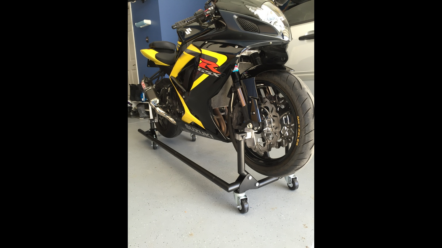 Reno Auto Sound >> Phoenix Racing Stands: Innovative Motorcycle Stands by Phoenix Racing Stands —Kickstarter