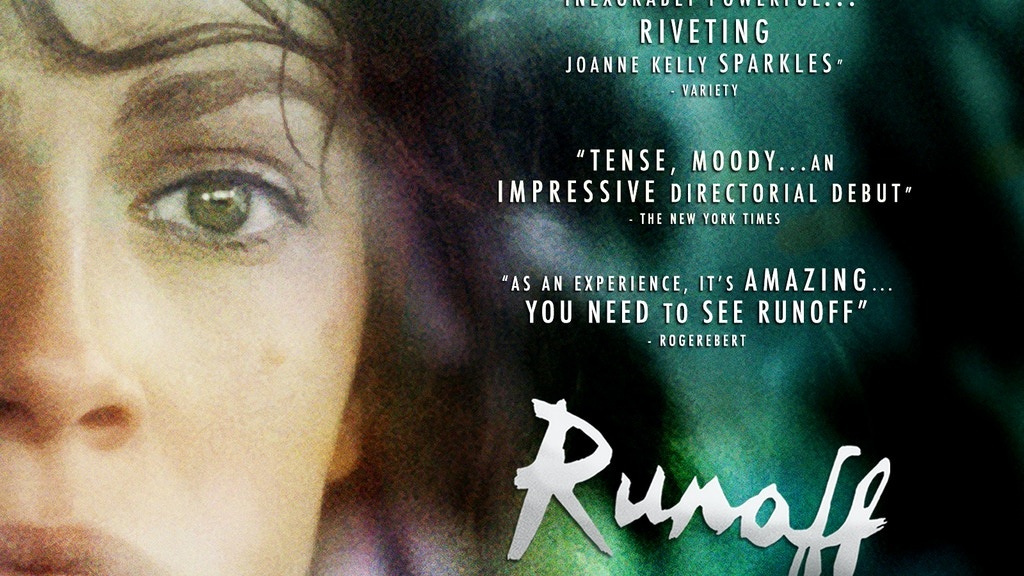Runoff Movie project video thumbnail