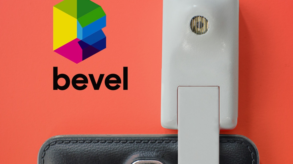 Bevel turns your smartphone into a 3D Camera project video thumbnail