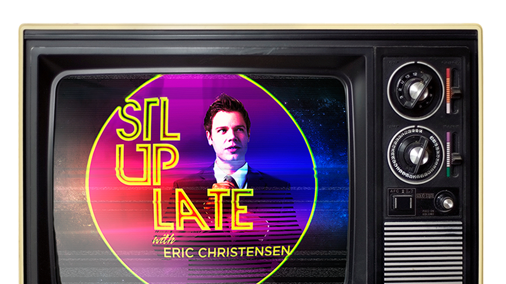 Bring STL Up Late to TV project video thumbnail