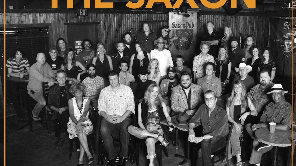 The Saxon project video thumbnail