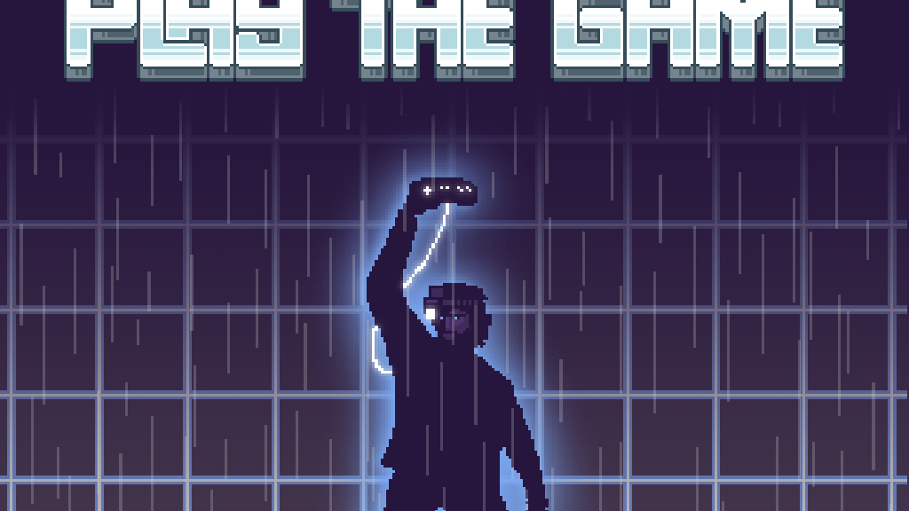 PLAY THE GAME / A video, an album, a game?! project video thumbnail