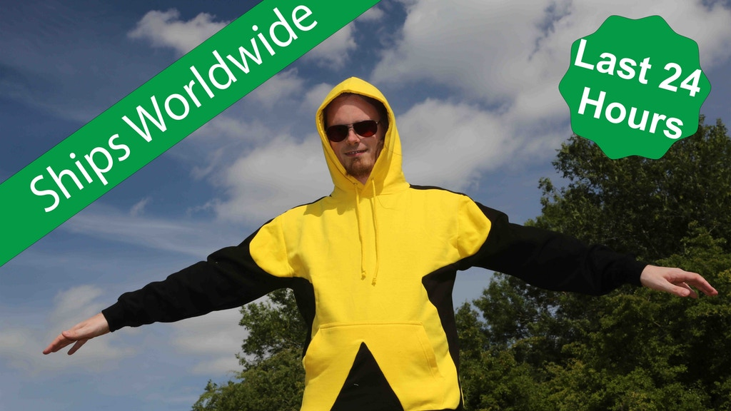 The BESPOKE GEEK: Cosplay for Everyday project video thumbnail