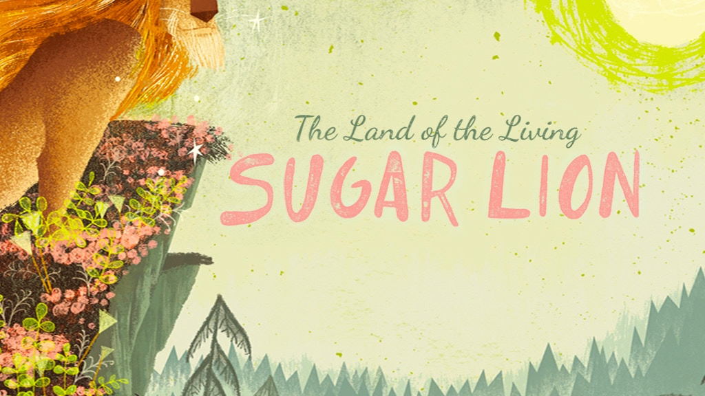 The Sugar Lion project video thumbnail