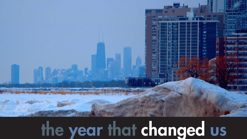 The Year That Changed Us project video thumbnail
