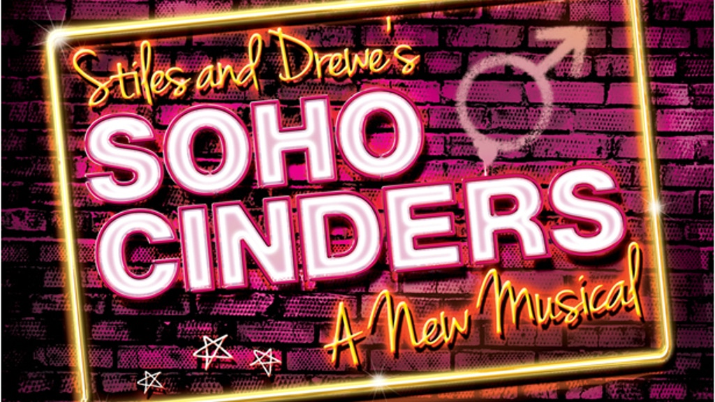 Project image for Please help us bring Soho Cinders The Musical to Birmingham!