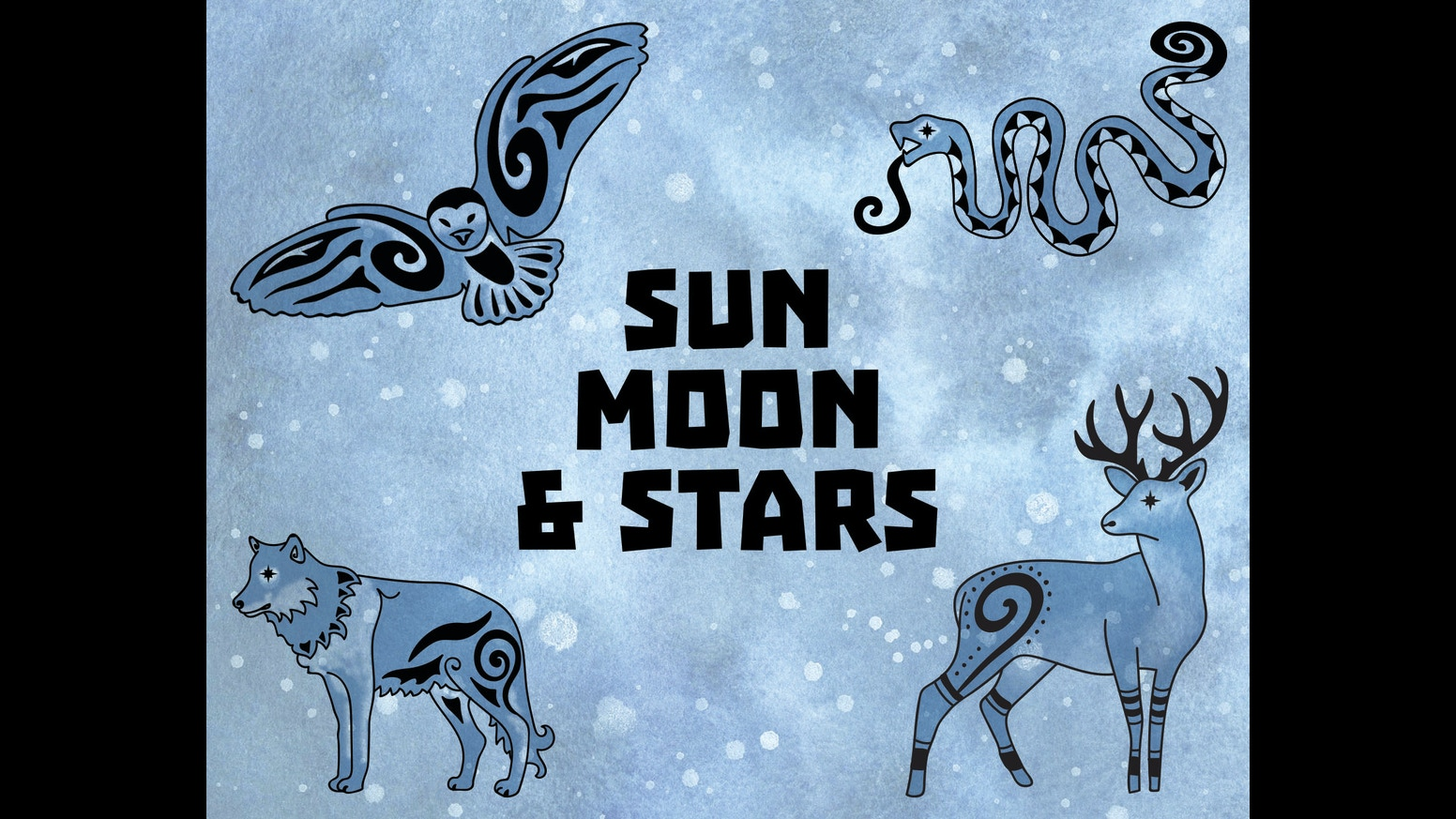 sun moon stars a micro card game by minion games kickstarter. Black Bedroom Furniture Sets. Home Design Ideas