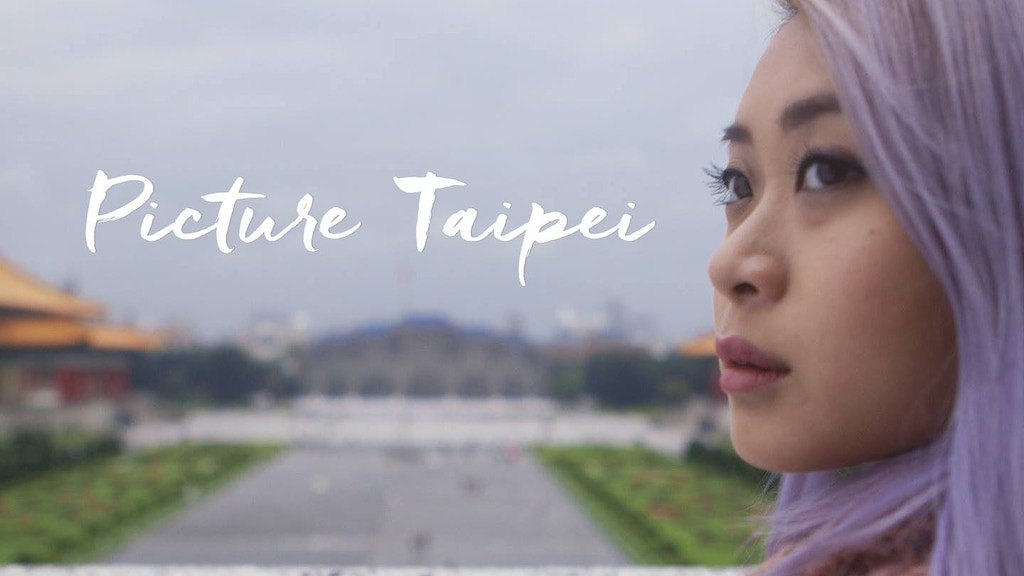 Picture Taipei project video thumbnail