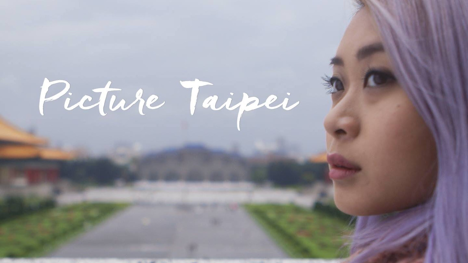 Picture Taipei is a short film about Aimee, an L.A. native who travels to Taipei, where the people she encounters change her life.