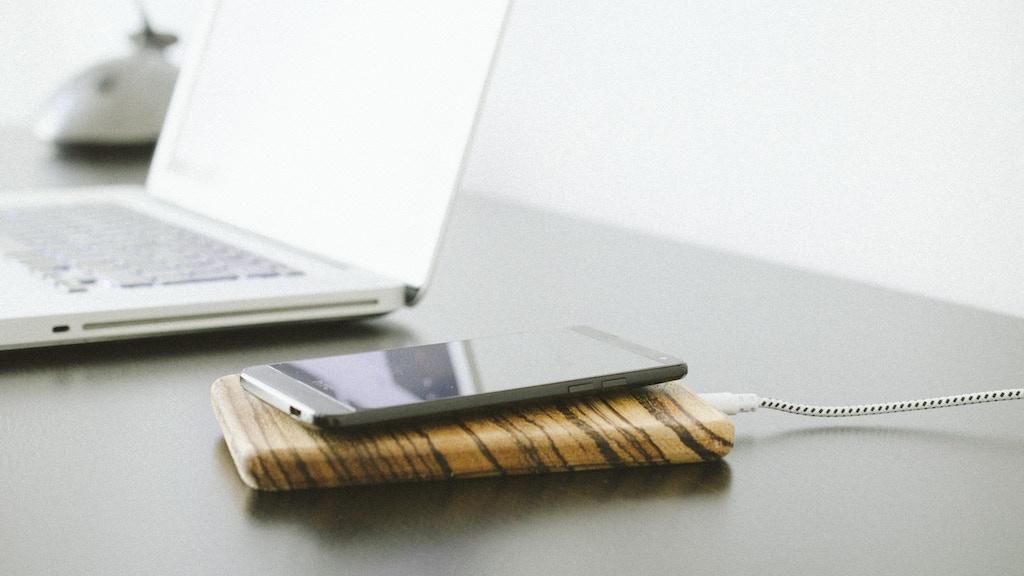 WAIQI - Introducing Smart Wireless Charging Project-Video-Thumbnail