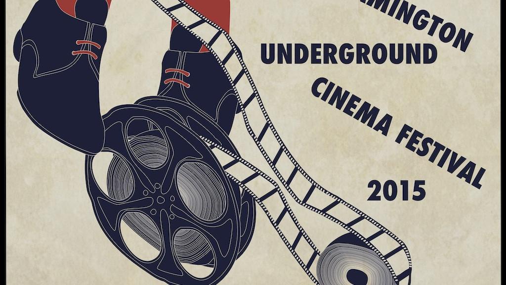 Project image for Leamington Underground Cinema Festival 2015