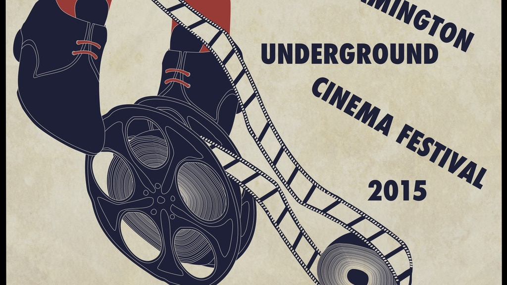 Project image for Leamington Underground Cinema Festival 2015