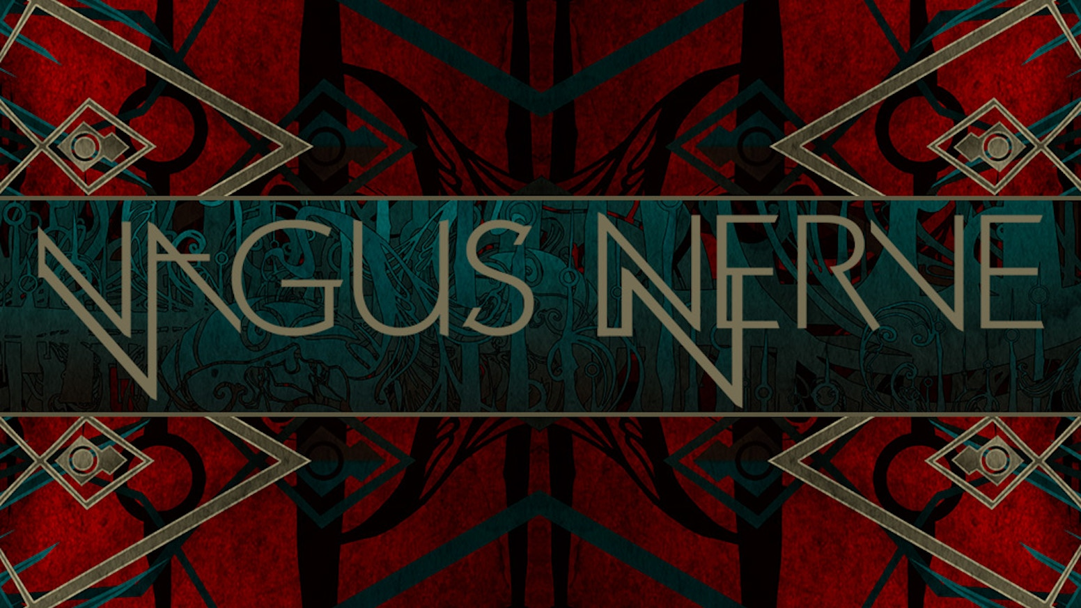 Vagus Nerve A New Band From God Forbids Doc Coyle By Doc Coyle