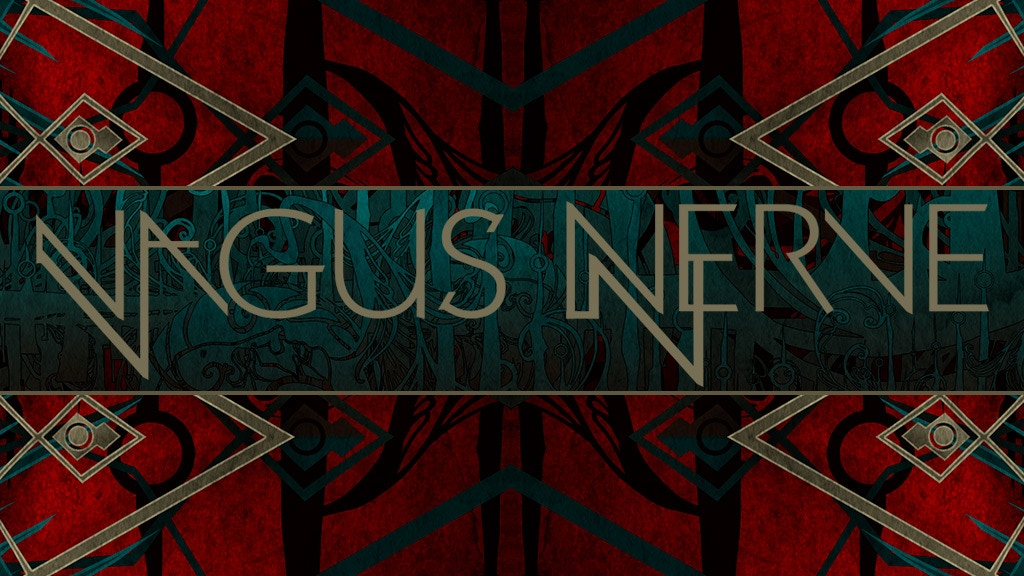 Vagus Nerve: A New Band From God Forbid's Doc Coyle project video thumbnail