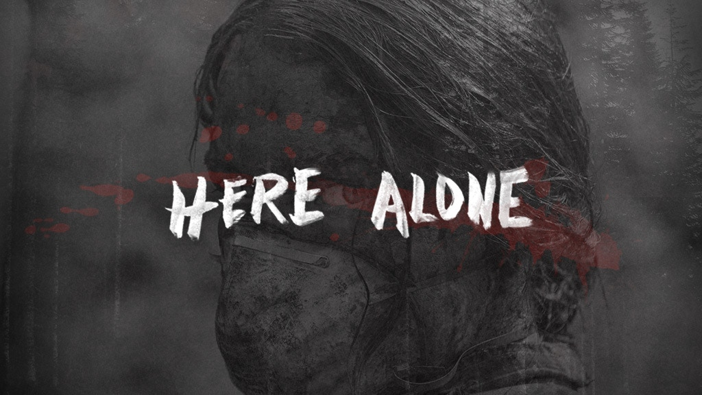 HERE ALONE (a feature film in progress) project video thumbnail