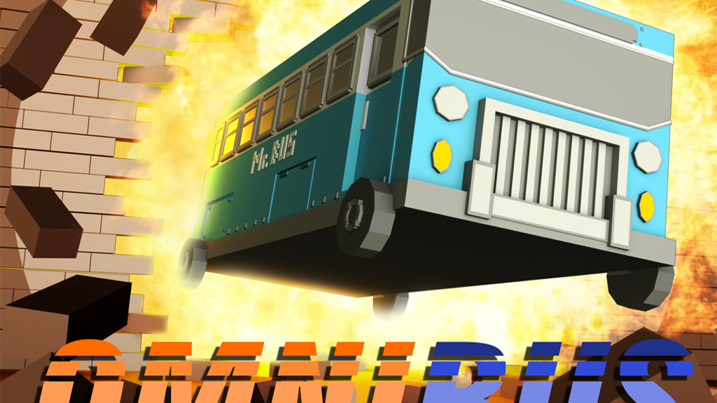 OmniBus project video thumbnail