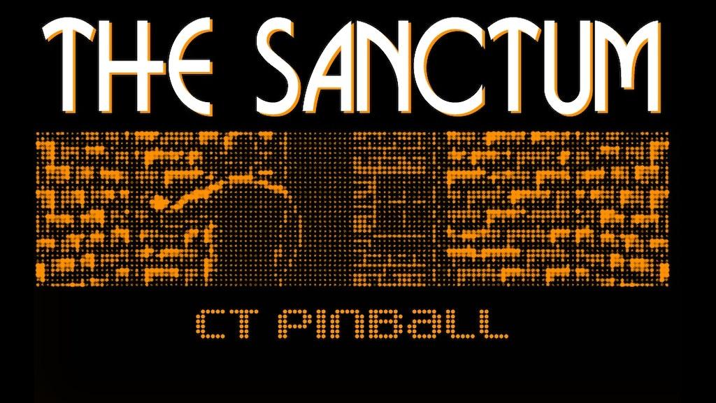 The Sanctum: Pinball Co-Op Expansion project video thumbnail
