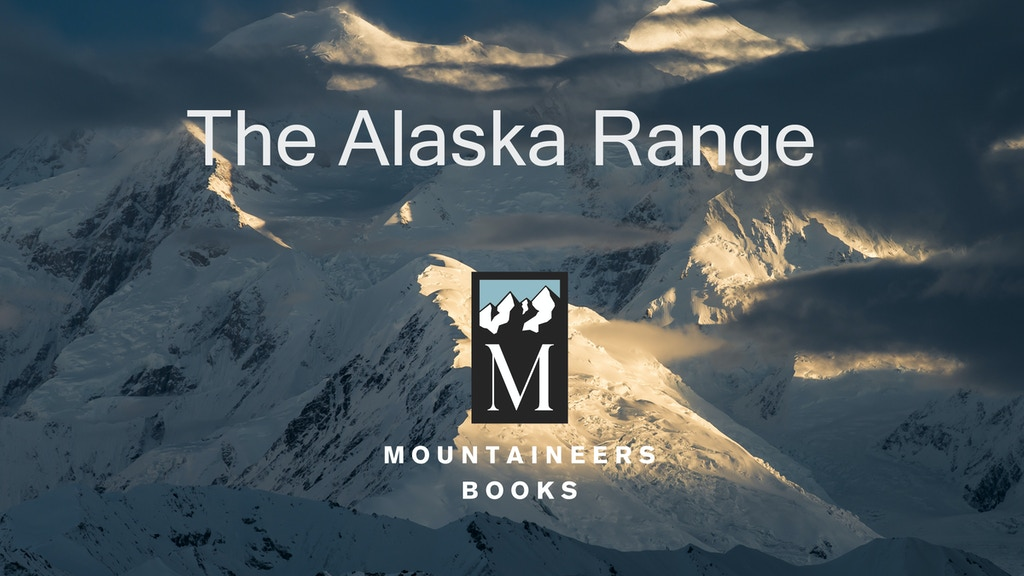 The Alaska Range project video thumbnail