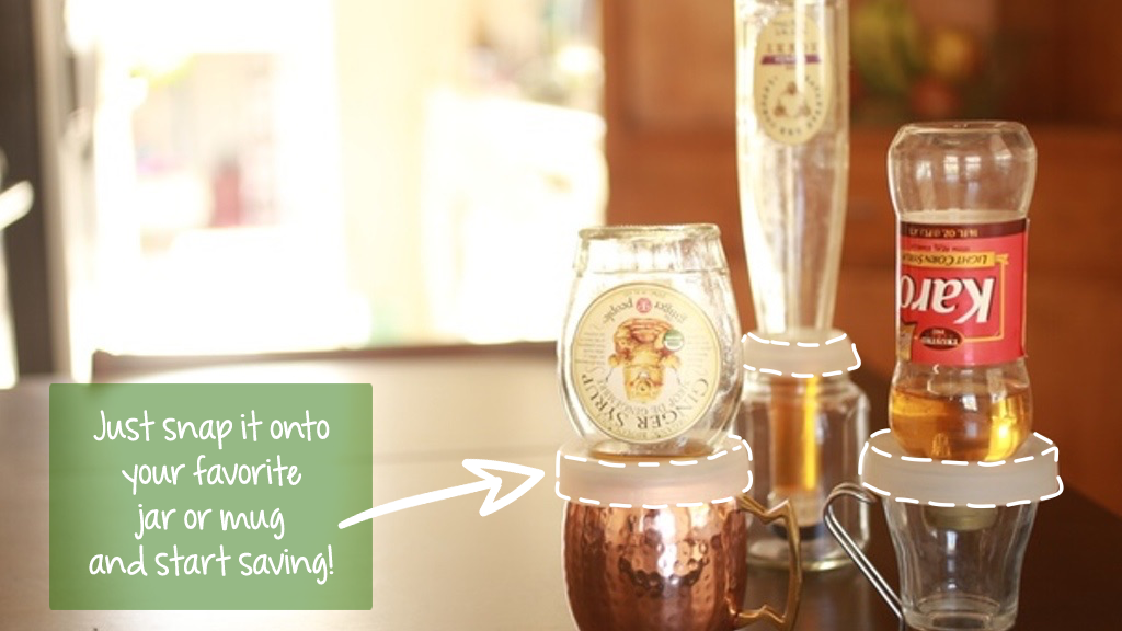 Waste Not Nut: Get every last penny out of each bottle! project video thumbnail