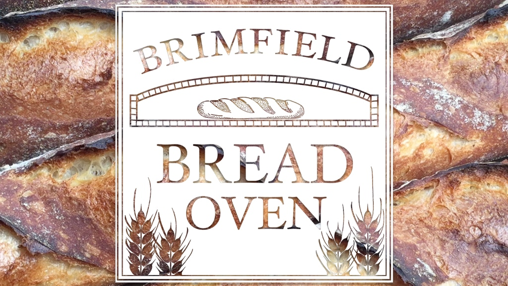 Brimfield Bread Oven: A Wood Fired Bakery and Cafe project video thumbnail