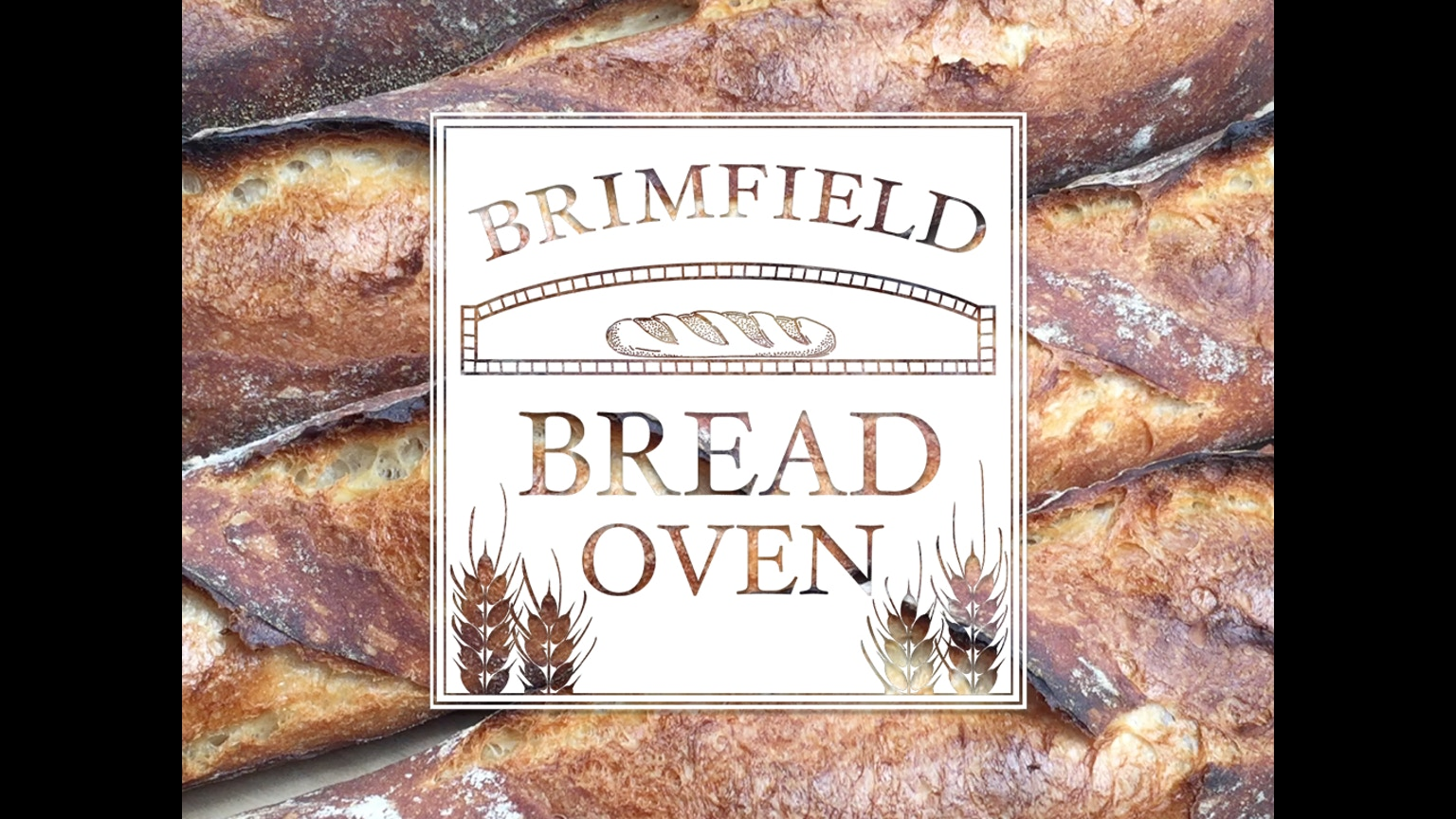 Brimfield Bread Oven A Wood Fired Bakery And Cafe By