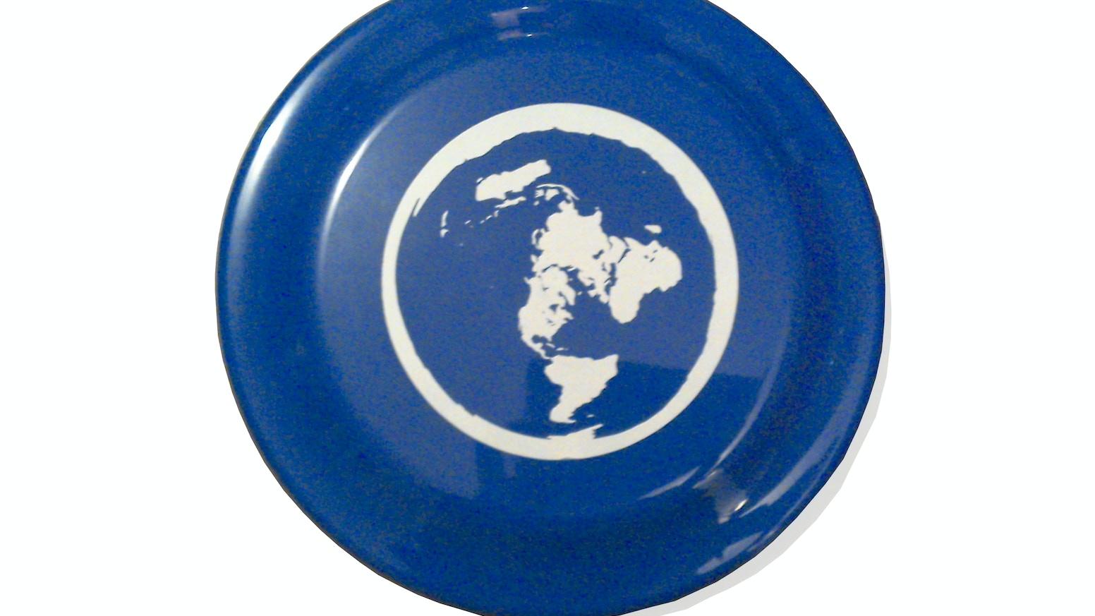 Flat Earth Map Ice Wall.Flat Earth Frisbee By John Rap Who Else Uses The Flat Earth