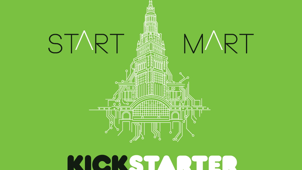 StartMart - NEW $40,000 Stretch Goal to Match $40,000 Grant project video thumbnail