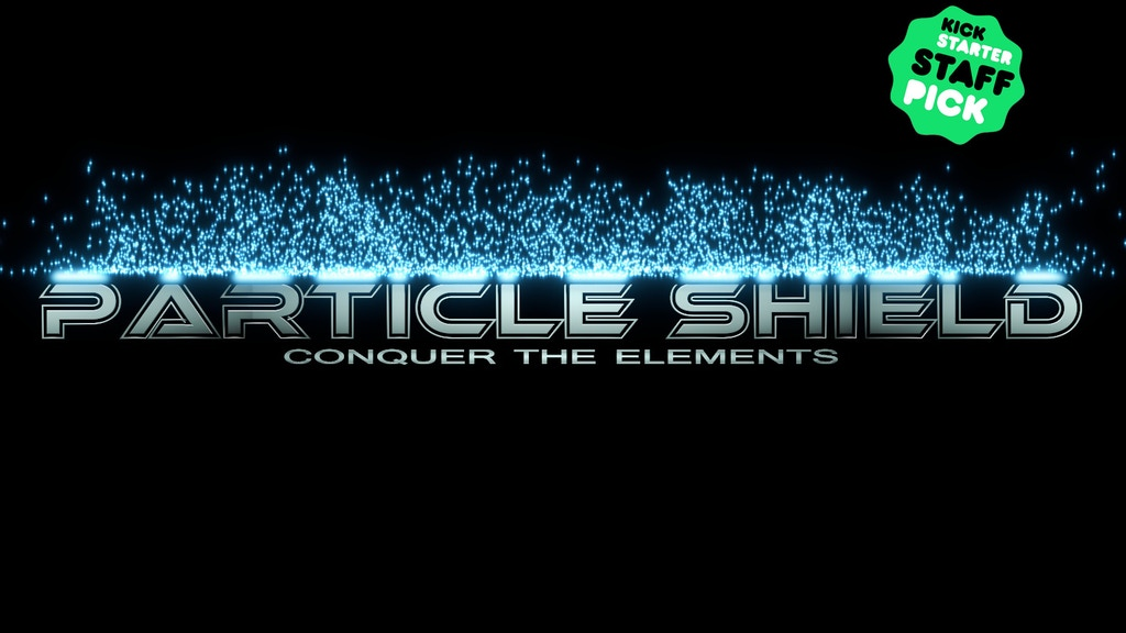 Particle Shield: Conquer the Elements (Game) project video thumbnail