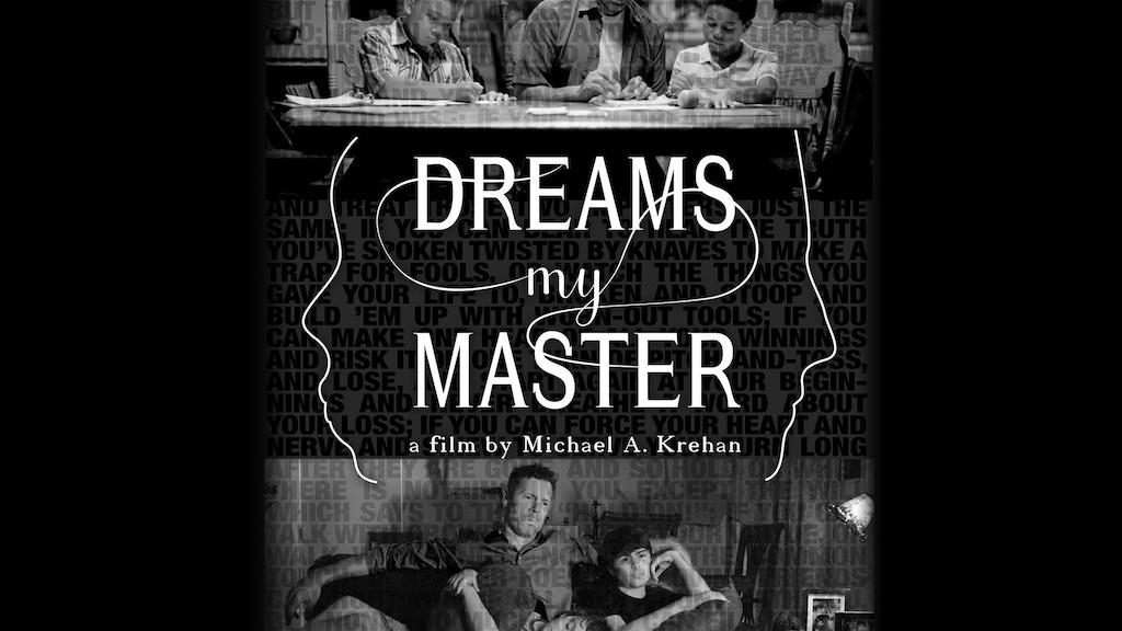 Dreams My Master project video thumbnail