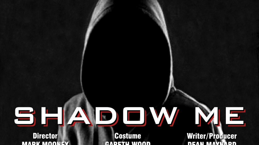 Project image for Shadow Me (Canceled)