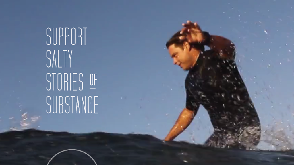 Sea Level TV: ocean-centric, mini documentaries at SeaLevel project video thumbnail