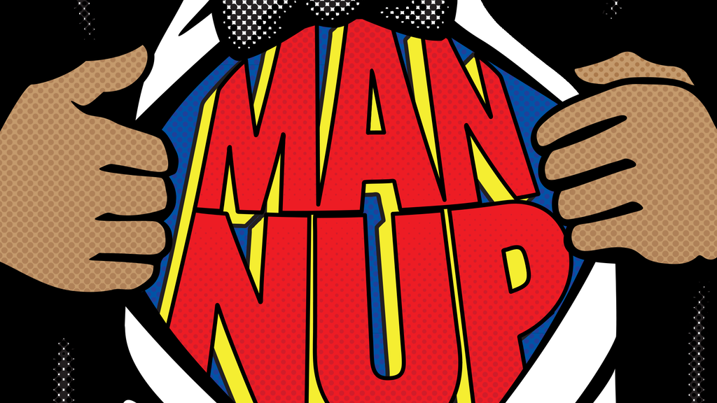 Man Nup: A Groom's Guide to Heroic Wedding Planning project video thumbnail