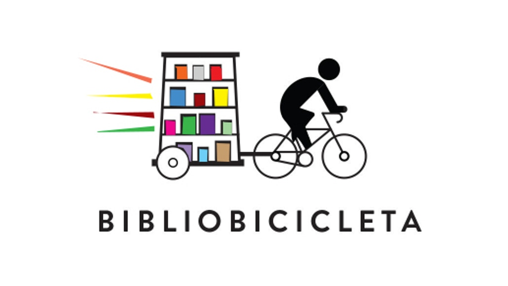 BIBLIOBICICLETA 3.0 project video thumbnail