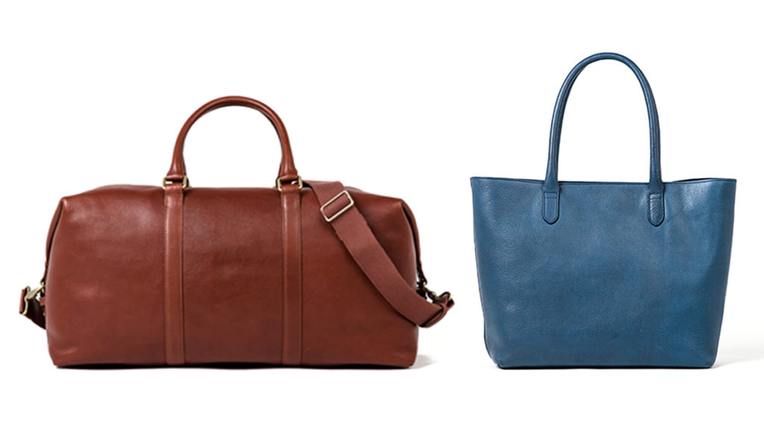 ae0ca28981 Minimalist Leather Bags without the Luxury Markup by Linjer Leather ...