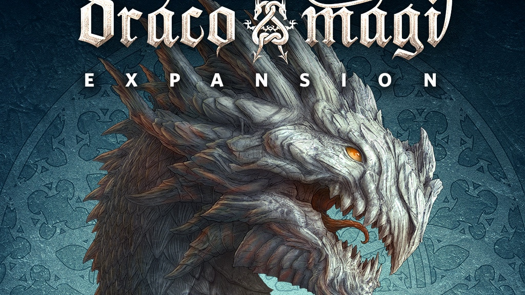 The Draco Magi Expansion project video thumbnail