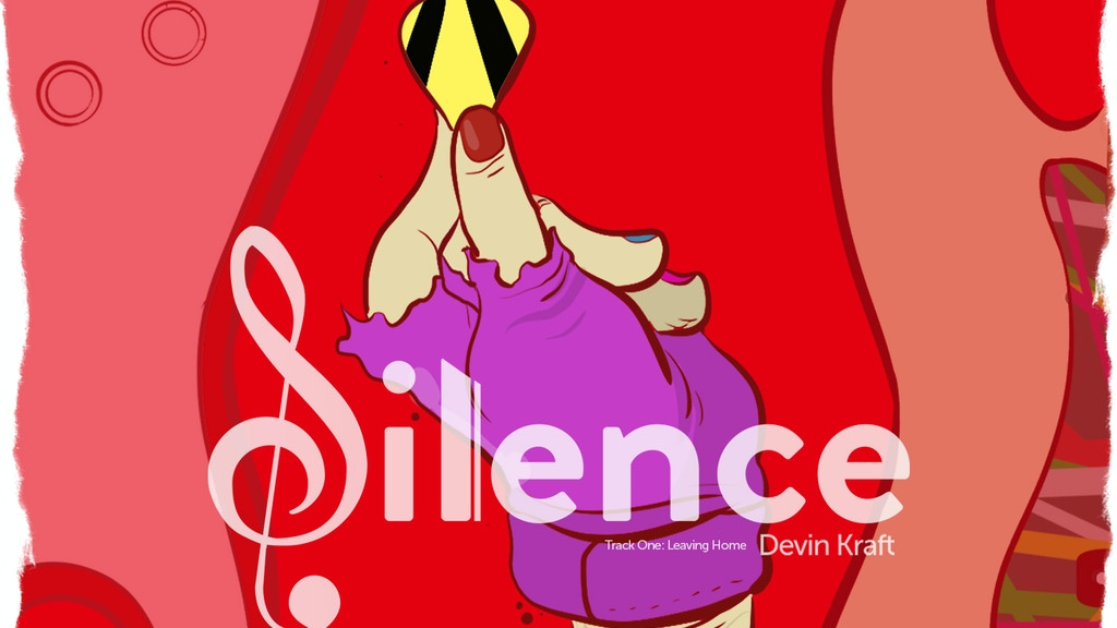 Silence : Track One project video thumbnail
