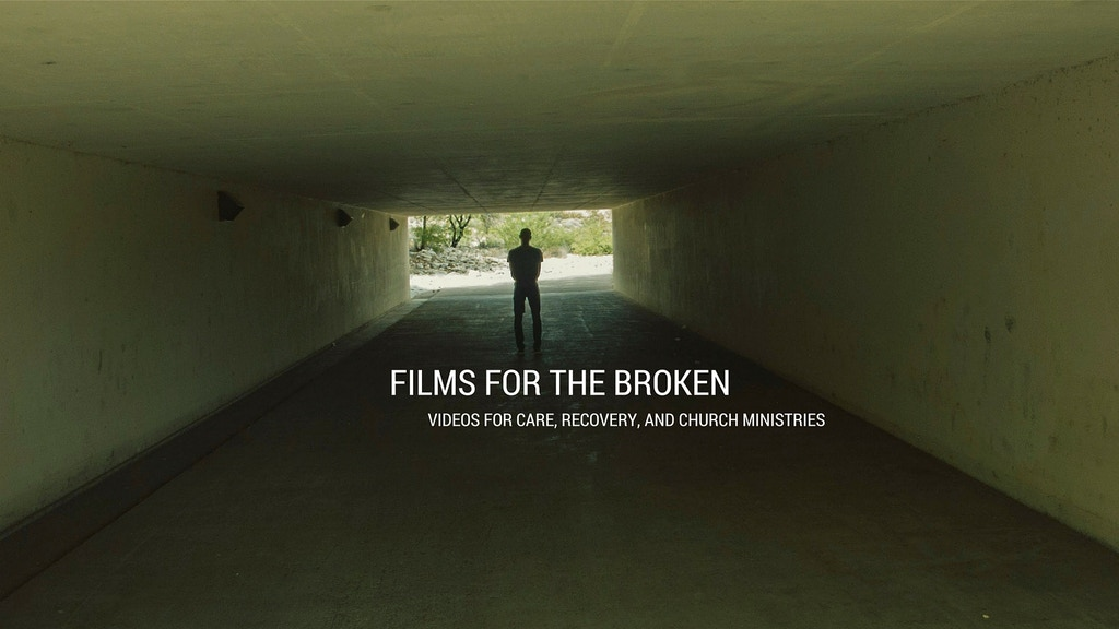 Films For The Broken project video thumbnail