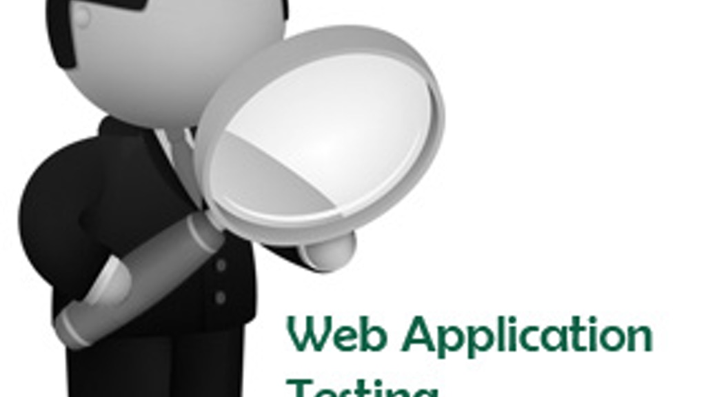 Project image for Web Security Scanner Pro