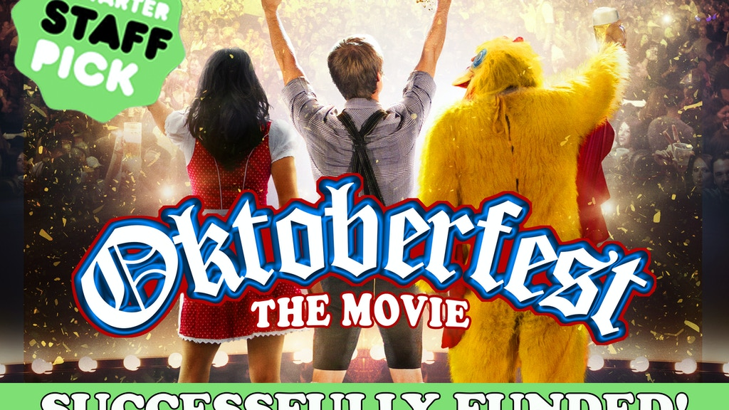 The Oktoberfest Movie project video thumbnail