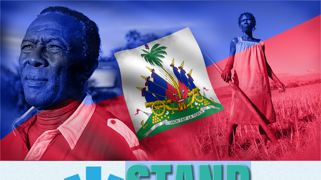 STAND: The Haiti Project - Orthopedic Healthcare in Haiti project video thumbnail