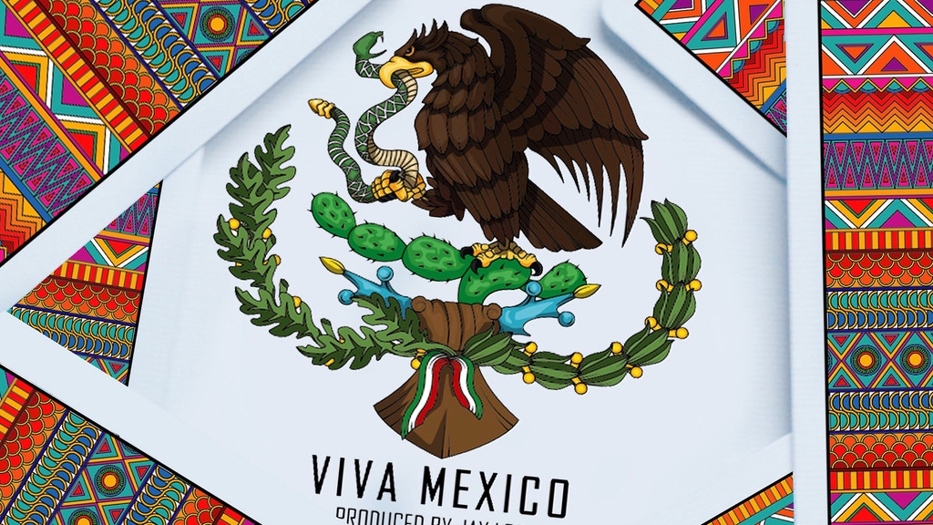 A fun and vibrant deck of playing cards created to celebrate Mexico. Designed by Adrian Valenzuela, printed by Legends Playing Card Co.