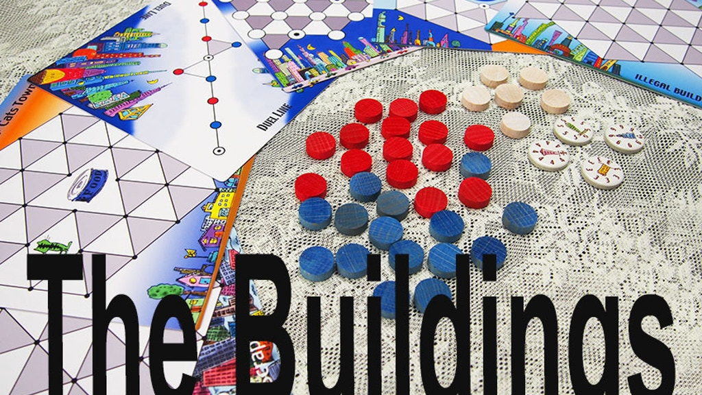 The Buildings project video thumbnail