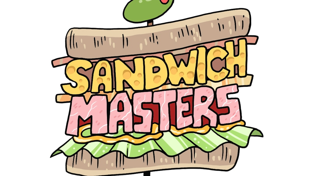 Sandwich Masters project video thumbnail